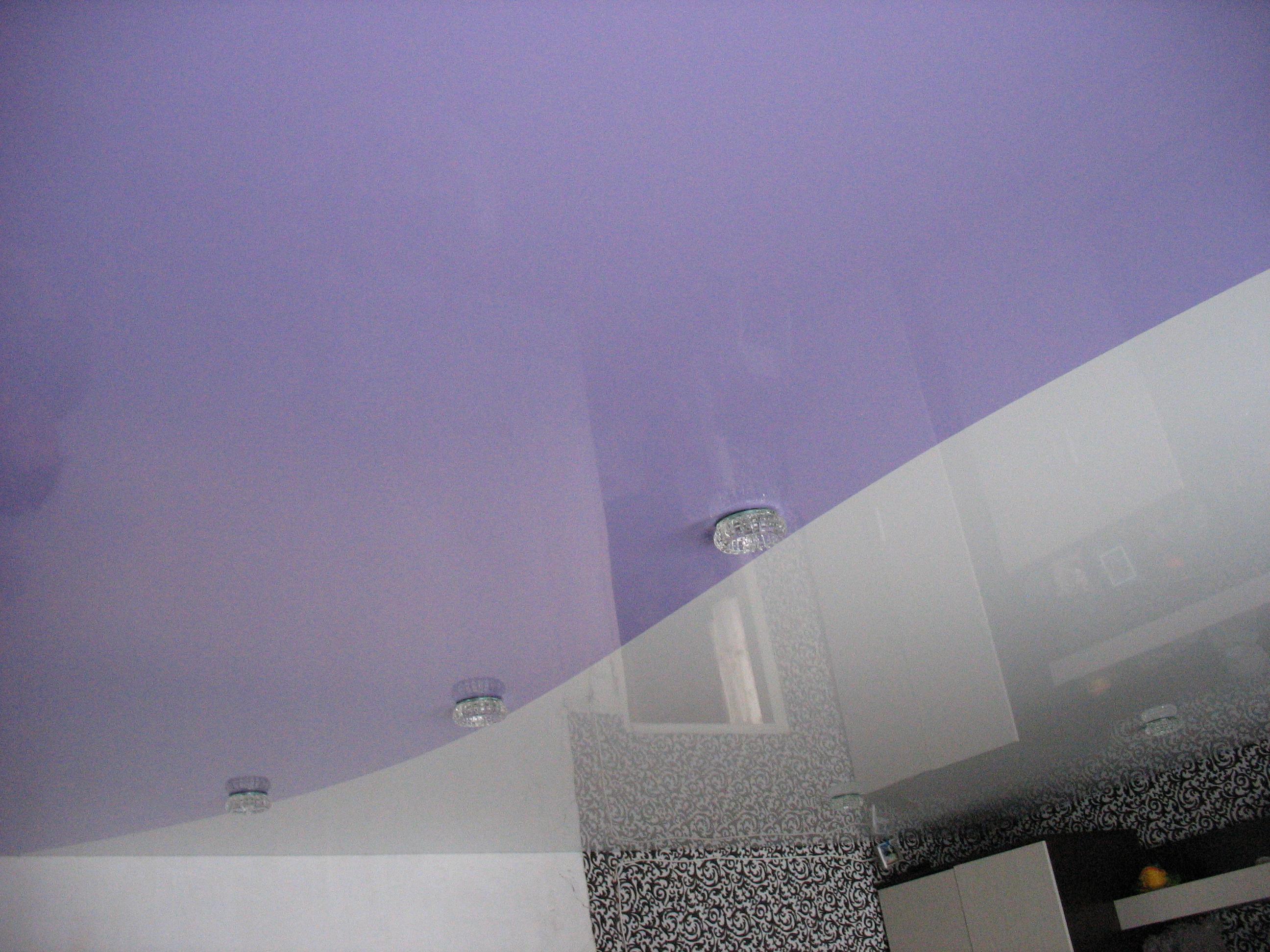 Как правильно подобрать цвет натяжного потолка. - Мир потолков 44