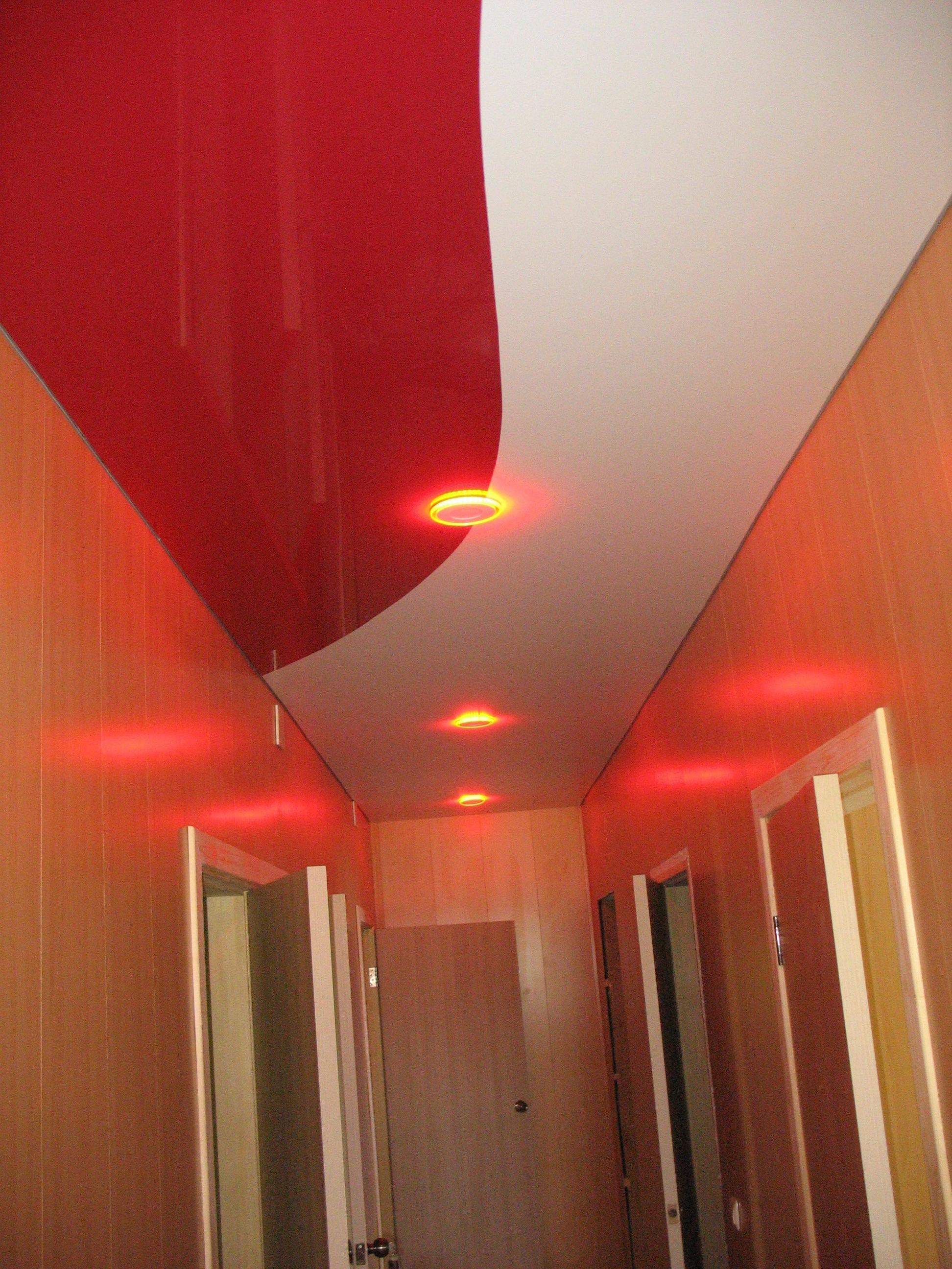 Как правильно подобрать цвет натяжного потолка. - Мир потолков 38